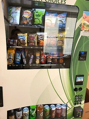 Combo Vending Machine. Great condition.