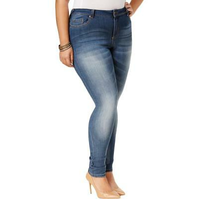 8fc55829300 ... Size White Stretch Light Destroyed Jeans 16R.