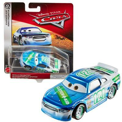 Mattel Disney Pixar Cars 3 Diecast Auto Precision Series Sally Neuware New Spielzeugautos