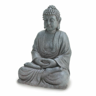 Accent Plus - Meditating Buddha Statue