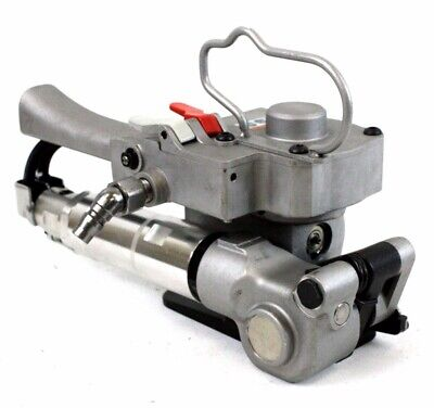 """Hand-held Air Pneumatic Strapping Tools For 1/2""""-3/4"""" PP & PET STRAPPING Machine"""