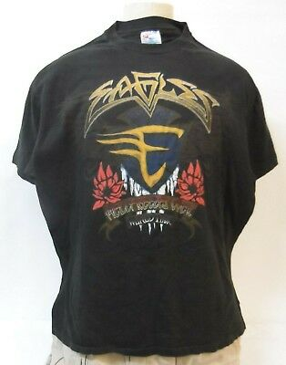 Eagles Hell Freezes Over World Tour 1994 Men's T-Shirt Size XL