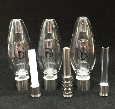 Hot ! NC Honeybird nectar collector Kit, Quartz/Ceramic/Titanium tip, Options