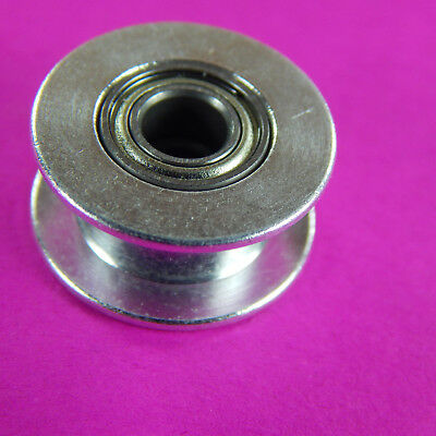 GT2 Timing Pulley Idler No Teeth 12mm x 6mm
