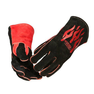 Lincoln Electric  K2979-All Traditional MIG/Stick Welding Glove