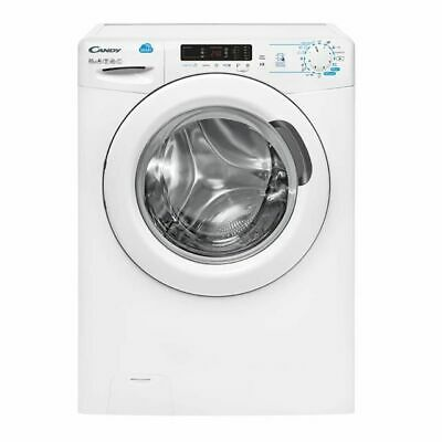 Candy CSS 14102D3-S Independiente Carga frontal 10kg 1400RPM A+++ Blanco lavado