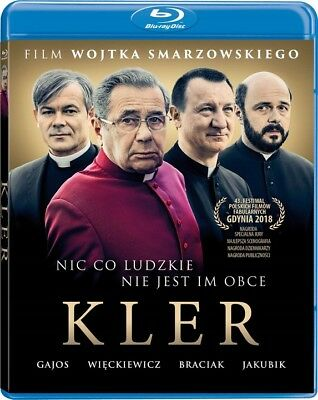 Kler - Polish Blu-Ray - New & Sealed Blu-Ray