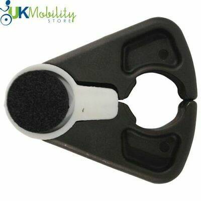 Aidapt Walking Stick/Cane/Crutch Holder Supporting Rest Clip