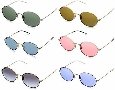 Ray Ban RB3594 Beat Oval Sunglasses - Choice of Color