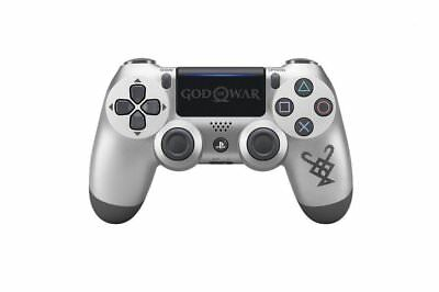 Sony Playstation 4 PS4 Controller Wireless Dualshock 4 V2 God of War Limited Ed