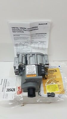 VR8204A2076 Surplus New In Box HONEYWELL VR8204A-2076