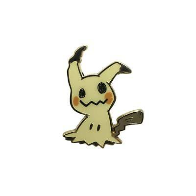 Pokemon Mimikyu Collector/'/'s Pin New Pokemon; Pin; Badges 3DY