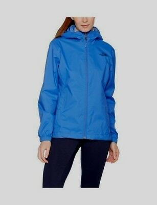 THE NORTH FACE Quest Jacket Blue Size M Nwt -  40.48  d338e9aaf6b
