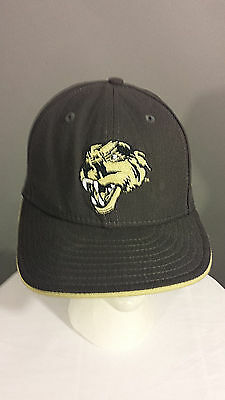 72e301cdaf0 Pittsburgh Panthers NCAA PITT 59Fifty Embroidered Fitted 7 1 8 NEW ERA Hat  Cap