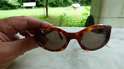 Glasses Mount Persol 135 with Case Vintage