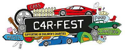 CarFest South - Child Weekend Camping + Big Early 23-25th Aug 2019 - 5 available
