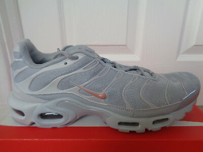 a85d178cbb Nike Air max plus trainers shoes sneakers 852630 017 uk 7 eu 41 us 8 NEW