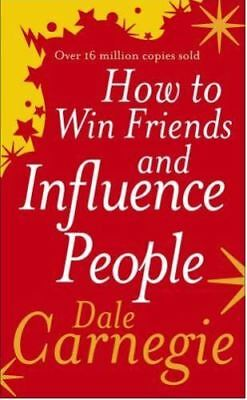 How To Win Friends and Influence People, Dale Carnegiec, psychology