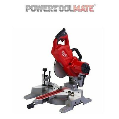 Milwaukee M18SMS216-0 18V Heavy Duty Sliding Mitre Saw (Body Only)