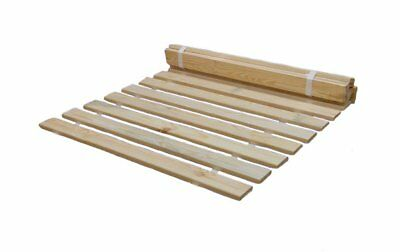 Wooden Bed Slats Replacement in all sizes 4ft6 Double 5ft king With Free deliver