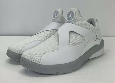42ac6893dde5 NEW! NIKE AIR Jordan Trainer Essential White 888122-100 MENS Size 11 ...