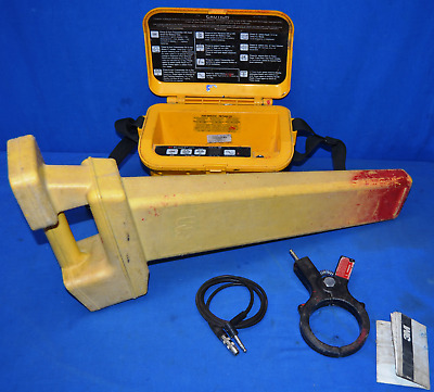 3M Dynatel 2273 Cable Pipe Fault Locator, Pipe Fault Receiver & Dynatel Coupler