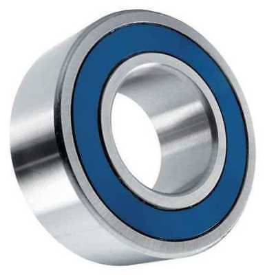 """SR2-2RS Bearing Stainless Steel Sealed 1//8/""""x3//8/""""x5//32/"""" inch Ball Bearings 14805"""