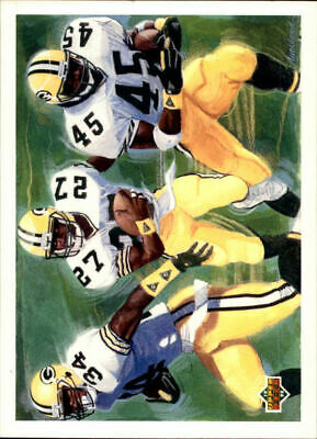 1992 Upper Deck Football Star Rookie RC (Cards #1 - 29) (Pick Your Players)