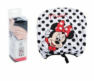 Disney Minnie Mouse Elastic Luggage Cover Suitcase Trolley Protector