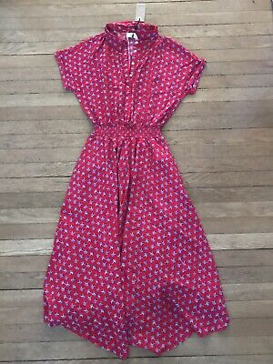 cd6fbe645c2 HUSH KENSINGTON SHIRT Dress Size 10