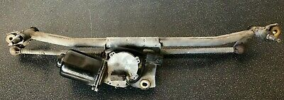 Land Rover Freelander 1 Td4 / 1.8 Front Window Wiper Linkage With Motor