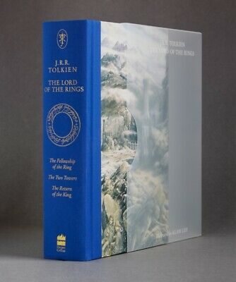 The Lord of the Rings (Hardcover)
