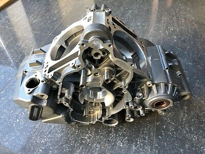 KTM 1290 Superduke Engine Casings main crank crankshaft block bottom end case