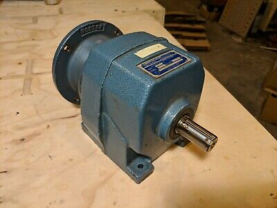 Boston Gear 800 Series Helical Drive F842A