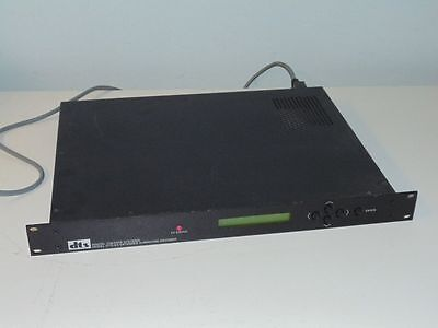 Digital Theater Systems Dts-Es Extended Surround Decoder