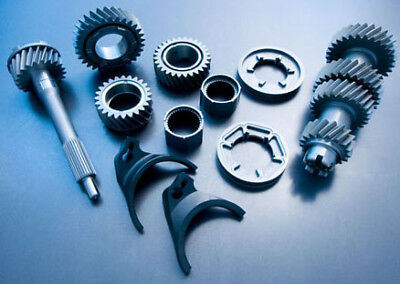 PPG Helical Dog Gear Kit Viper T-56 1-4th Gears Pfitzner Performance Gearbox