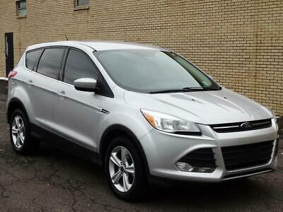 2014 Ford Escape SE ECOBOOST 4WD 1-OWNER! CLEAN AUTOCHECK! 81K Mls! AWD TOW PACK BACKUP CAM 2 KEYS/REMOTES KEYLESS ENTRY BLUETOOTH SYNC by MICROSOFT