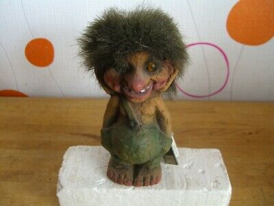 Troll ASNY FORM Handmade in Norway