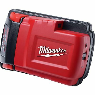 Milwaukee M18 Power Source, Model# 49-24-2371