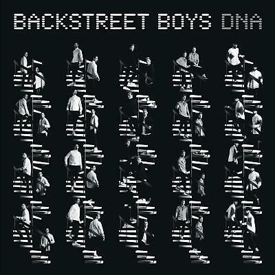Backstreet Boys - DNA [CD] 2019, Release!
