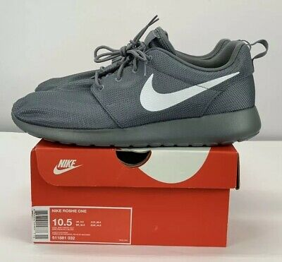 6d6383ad8136 MEN S NEW NIKE Roshe One HYP BR Pacer Blue Running Shoes -  64.99 ...