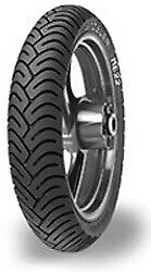 For Honda SL 175 1970-72 Metzeler ME22 Rear Tyre (3.50 -18) 62P