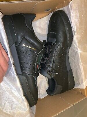 50d806fef Adidas Yeezy Powerphase Calabasas Size 8.5 Core Black Mens Boost nmd Ultra  boost