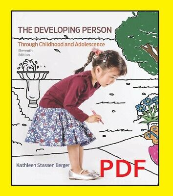 Developing Person Through Childhood and Adolescence 11th [PDF] EB00K