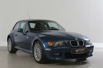 BMW Z3 2.8i Coupe