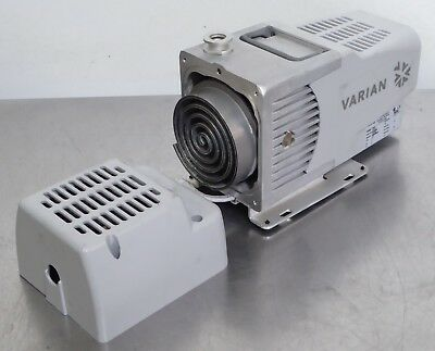 T156872 Varian IDP3 Dry Scroll Vacuum Pump IDP3B11 For Parts