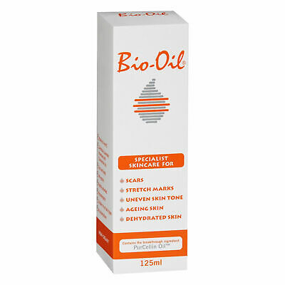 Bio-Oil Specialist Skincare Oil 125 ml Free Delivery