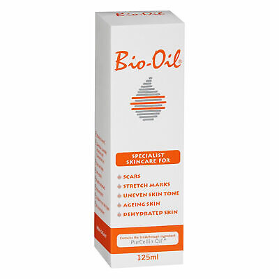 Bio-Oil Specialist Skincare Oil for Scars Stretch Marks 125ml