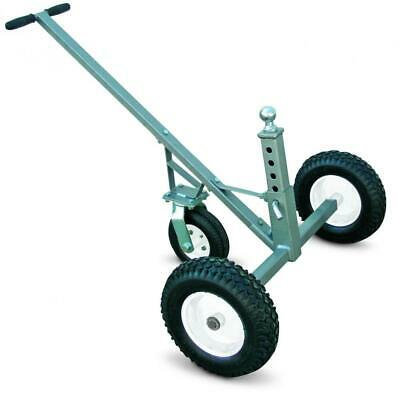 Tow Tuff TMD-800C Adjustable Trailer Dolly with Caster
