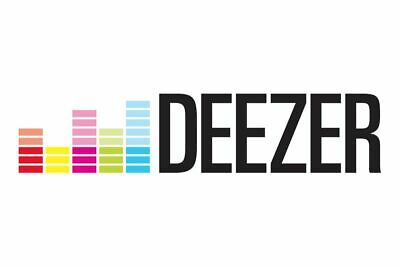 Deezer  1 month ( hifi or premium ) read description for information and deals